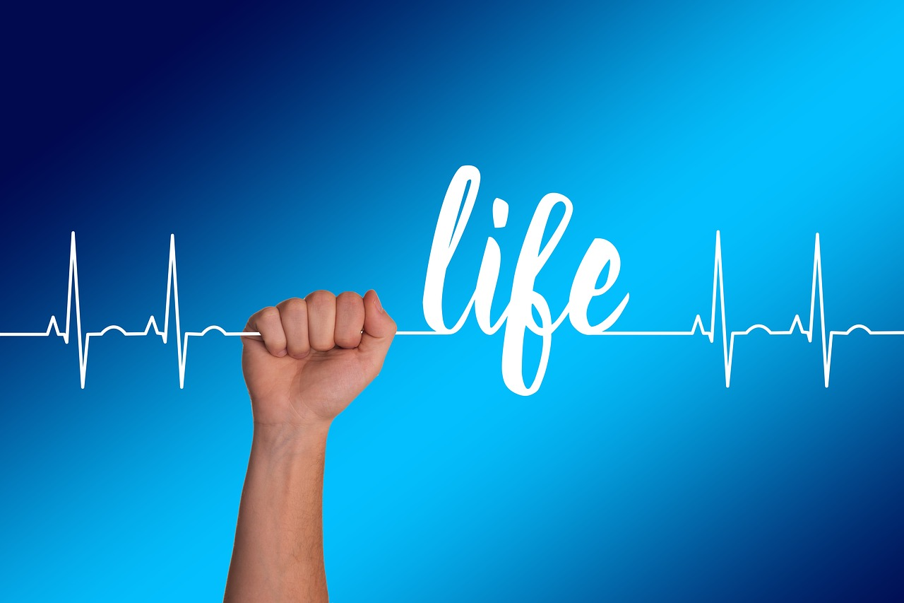 Een gezonde levensstijl