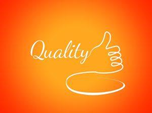 verhoog je 'quality of life'  met een gezonde levensstijl