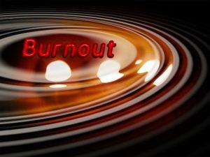 Vicieuze cirkels bij burn-out