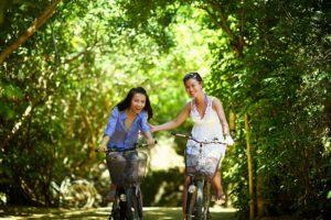 weer fietsen dank zij de HyperVen therapie