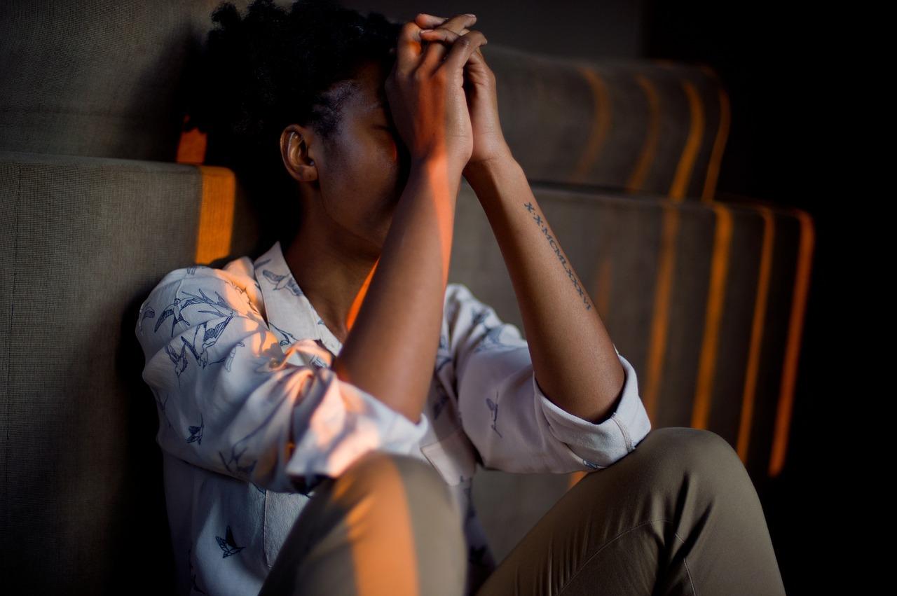 Hyperventilatie en stress