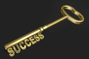 de sleutel tot herstel