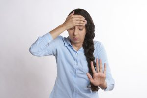 30 jaar lang behandeld als migrainepatiënt