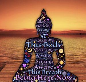 Yoga en meditatie zijn de ultieme ontspanningsoefeningen