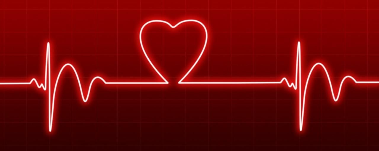 veel last van hartoverslagen