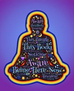 koester je lichaam en geest
